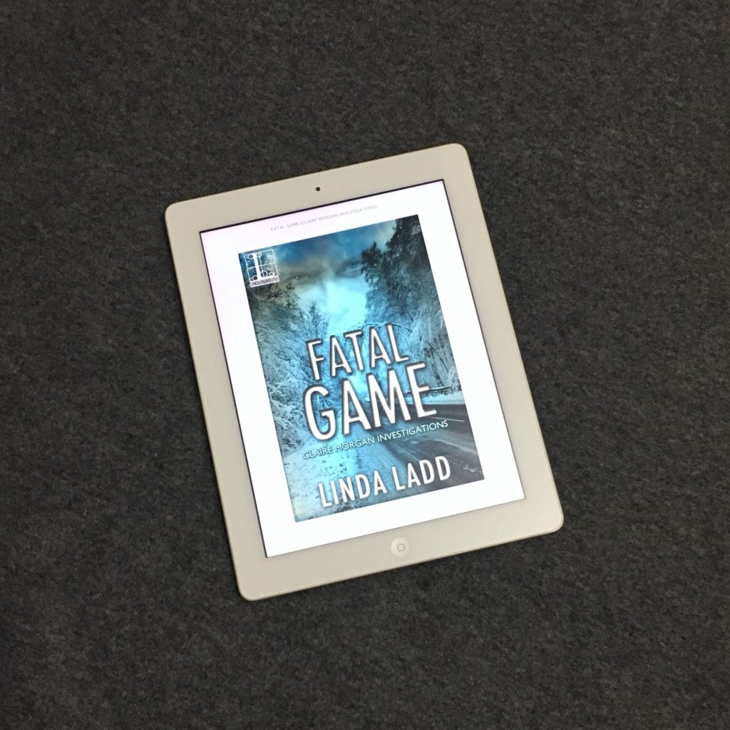 Fatal Game by Linda Ladd