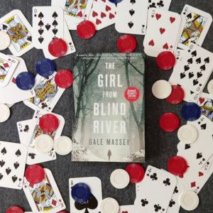 The Girl from Blind River by Gale Massey