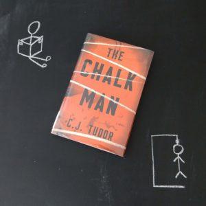 The Chalk Man by C. J. Tudor