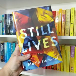 Still Lives by Maria Hummel