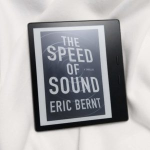 The Speed of Sound by Eric Bernt