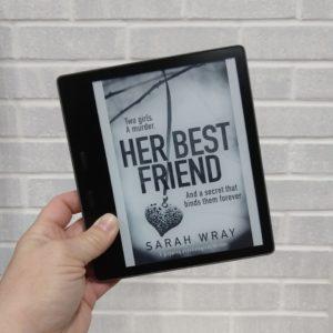 Her Best Friend by Sarah Wray