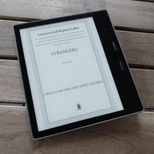 Strangers by Ursula Archer and Arno Strobel