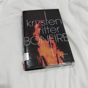 Bonfire by Krysten Ritter
