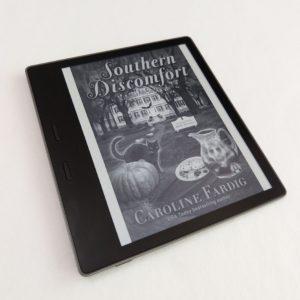 Southern Discomfort by Caroline Fardig