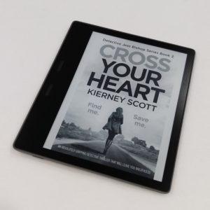 Cross Your Heart by Kierney Scott