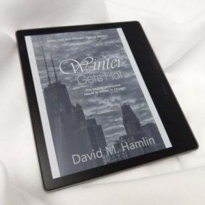 Winter Gets Hot by David M. Hamlin