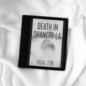 Death in Shangri-La by Yigal Zur