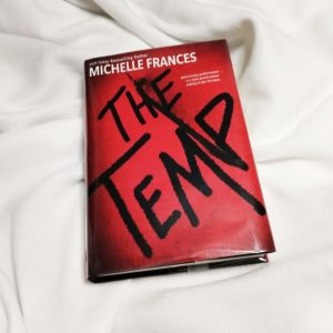 The Temp by Michelle Frances