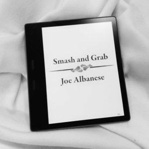 Smash and Grab by Joe Albanese