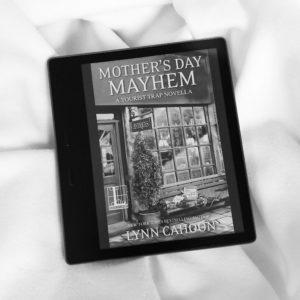 Mother's Day Mayhem by Lynn Cahoon