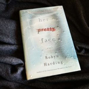 Her Pretty Face by Robyn Harding