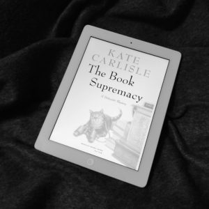 The Book Supremacy by Kate Carlisle