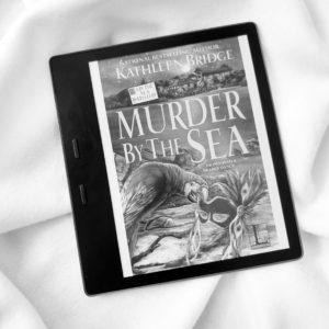 Murder by the Sea by Kathleen Bridge