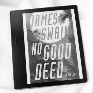 No Good Deed by James Swain