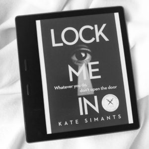 Lock Me In by Kate Simants