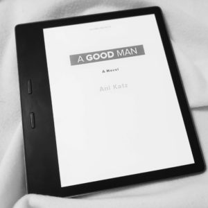A Good Man by Ani Katz