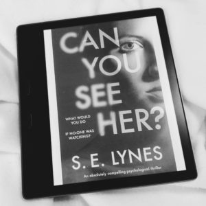 Can You See Her? by S.E. Lynes