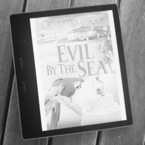 Evil by the Sea by Kathleen Bridge