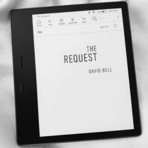 The Request by David Bell